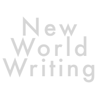 New World Writing